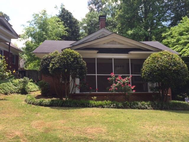 1858 Lyle Ave, Atlanta, GA