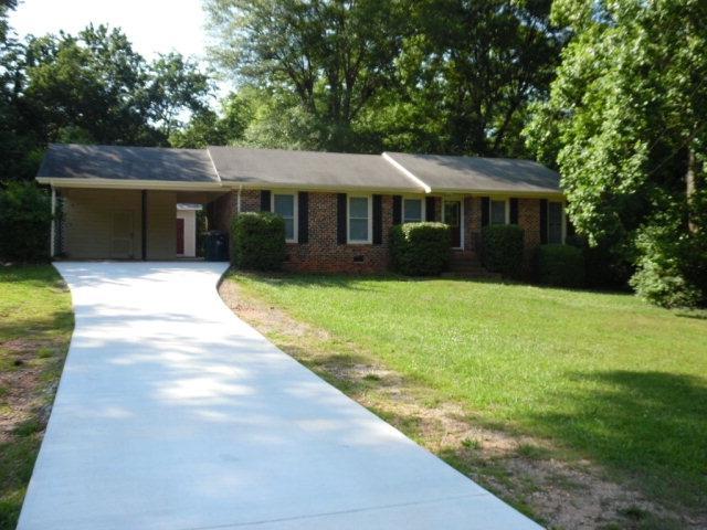 155 Beverly Dr, Athens, GA