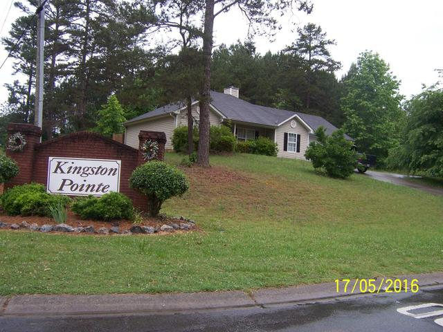 11 Kingston Pointe, Kingston, GA