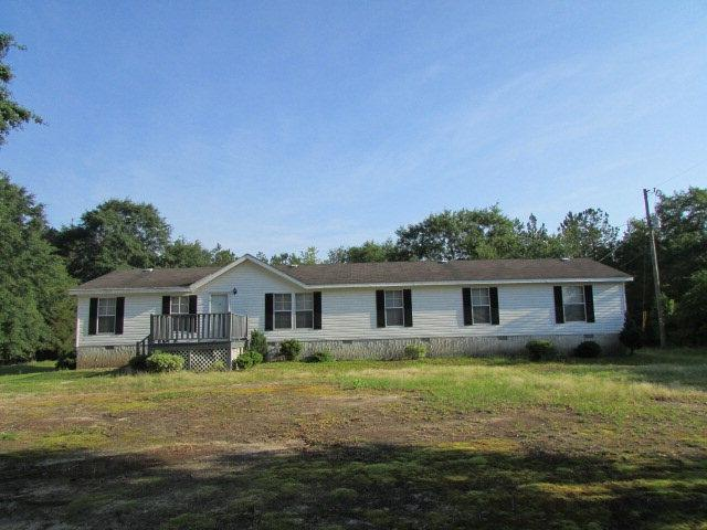 142 Pounds Rd, Milledgeville GA 31061