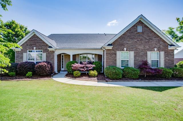 4163 Archcreek Way, Buford, GA