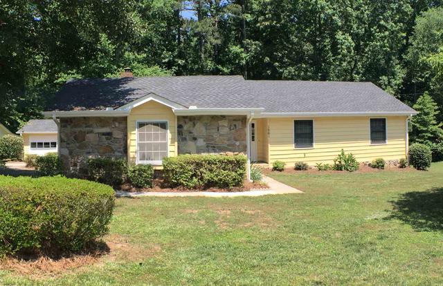 1661 Norton Estates Cir, Snellville, GA