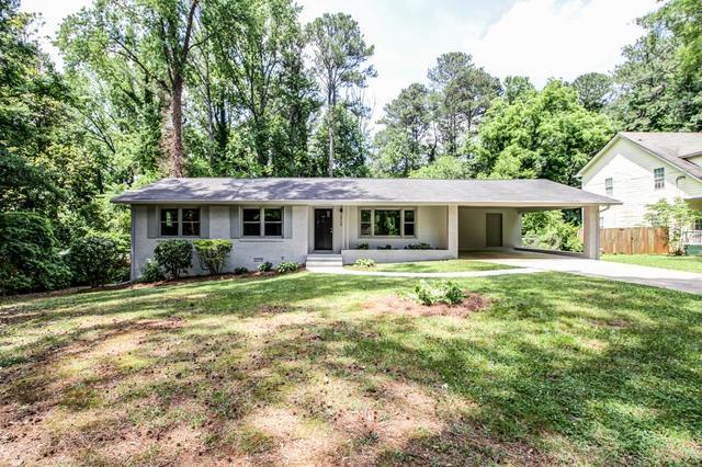 2868 Amelia Ave, Decatur, GA