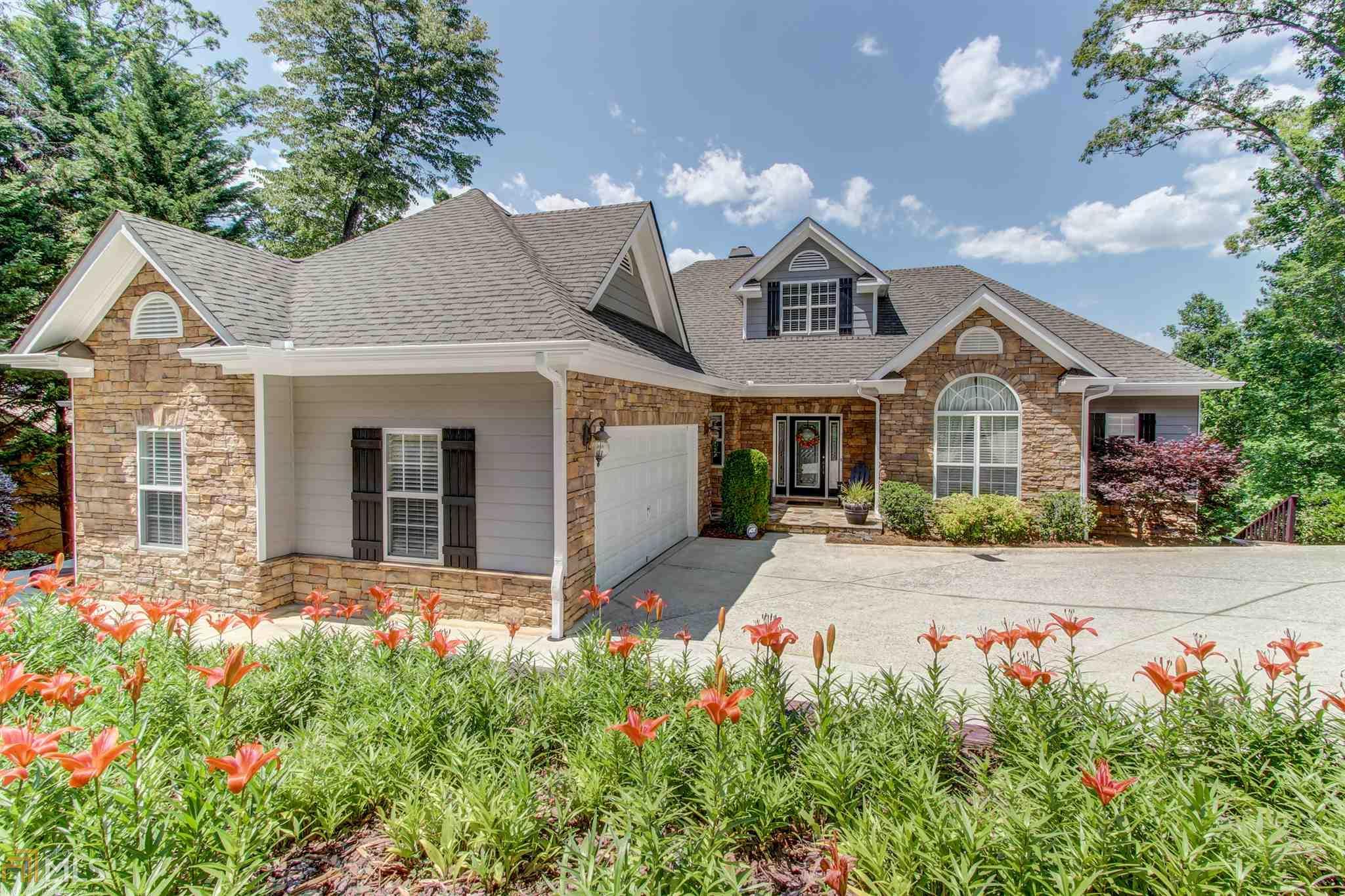 8950 Fields Way, Gainesville, GA 30506