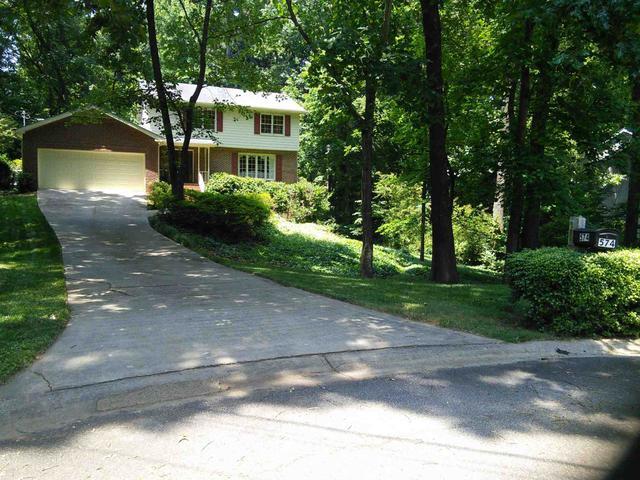 574 Hickory Hills Ct, Stone Mountain, GA