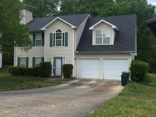 5610 Glen Ridge Bnd, Lithonia, GA