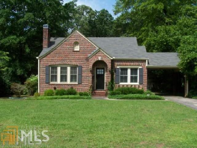 443 Mimosa Dr, Griffin, GA