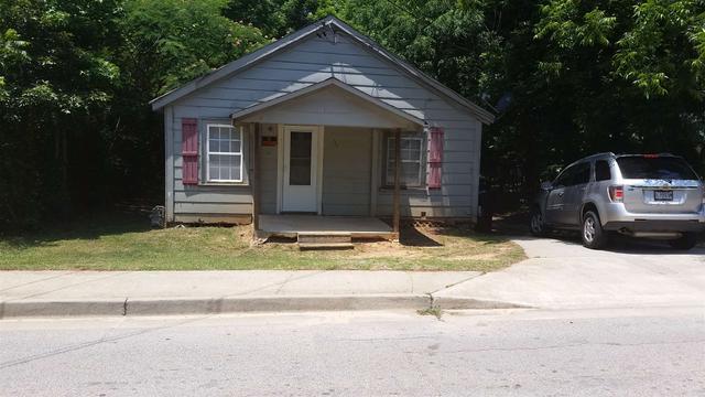 381 Simpson St, Mcdonough, GA