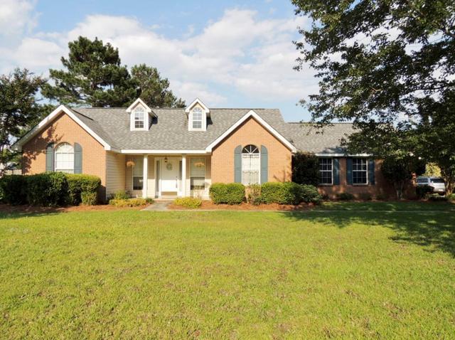 130 Ellis Way, Macon, GA