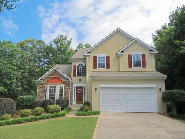 236 Windy Cir, Mcdonough, GA