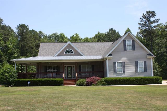 1019 Bevis Rd, Franklin, GA