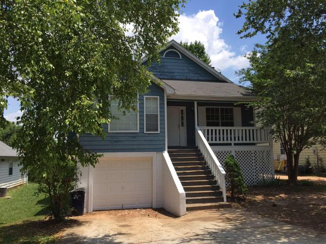 148 Crystal, Griffin GA 30223
