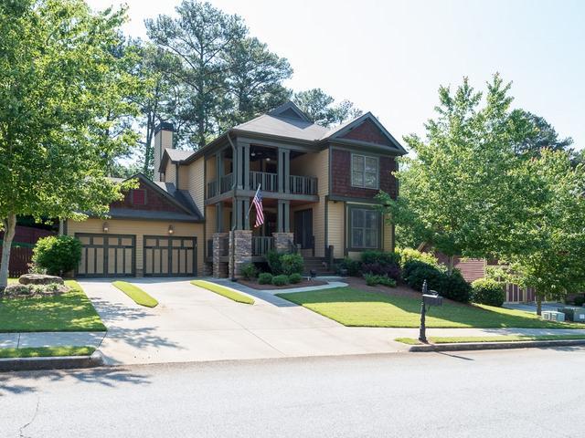 2604 Porchside Pl, Atlanta, GA