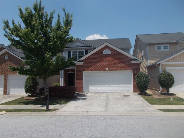2426 Black Frst, Conyers, GA