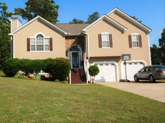 4059 Big Rub Trl, Douglasville, GA