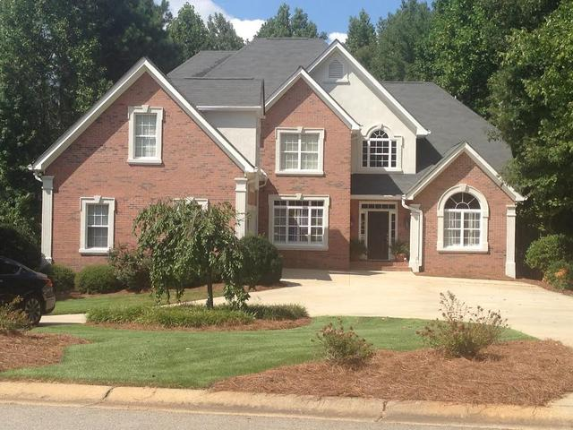 106 Pinehurst Way, Carrollton, GA