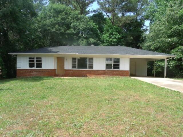280 Fincher Rd, Covington, GA