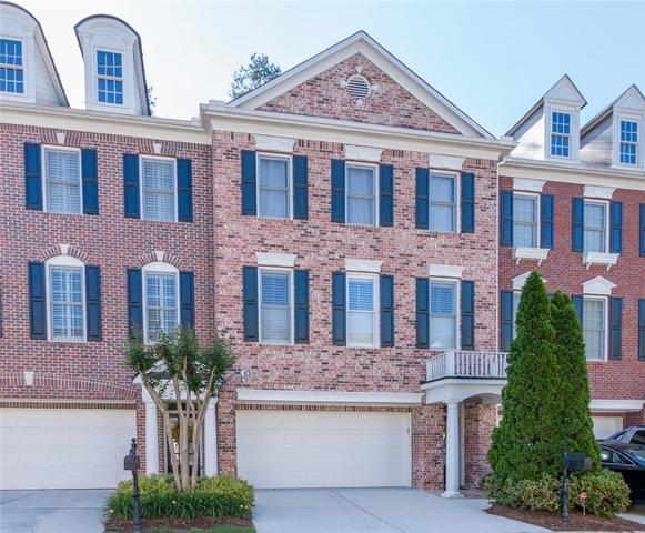 520 Vinings Estates Dr #APT B04, Mableton, GA