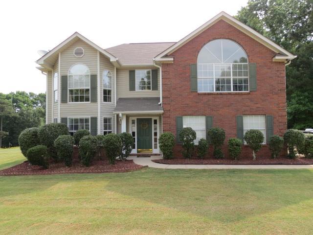 50 Rosedale Trce, Hampton, GA
