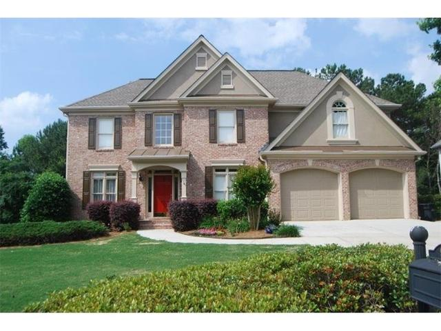 932 Williamson Ln, Snellville, GA