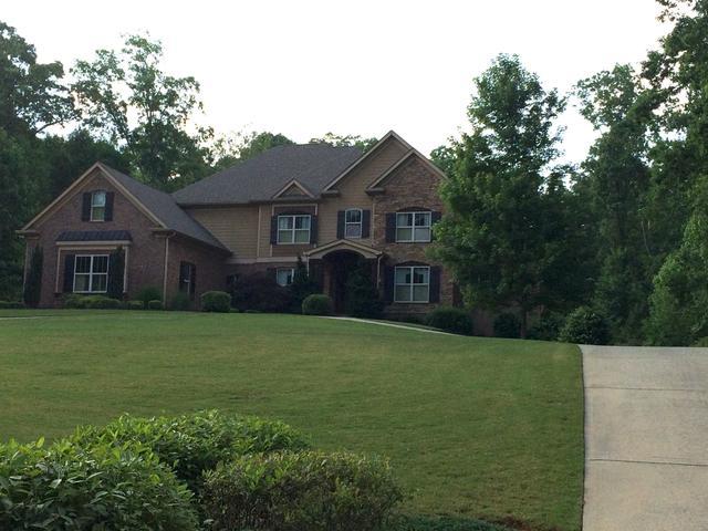 590 Dorsey Rd, Hampton, GA