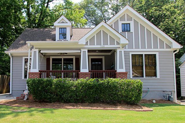 764 Stokeswood Ave, Atlanta GA 30316