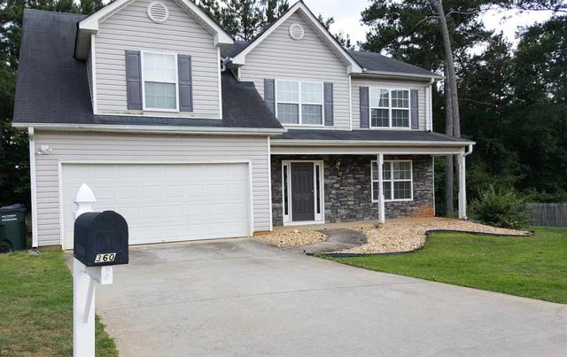 3603 Stephens Creek Ct, Loganville, GA