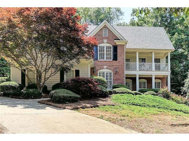 1461 Mountain Reserve Dr, Kennesaw, GA