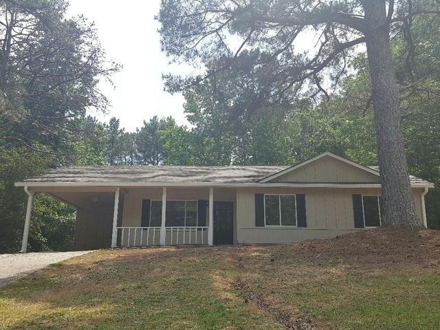 2777 Pope Rd, Douglasville, GA