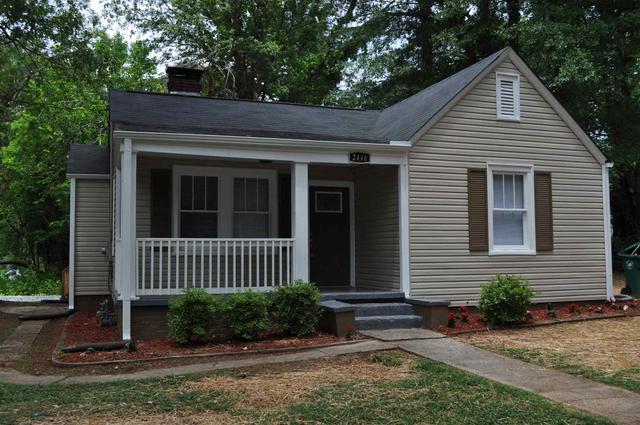 2446 Mellville Ave, Decatur, GA