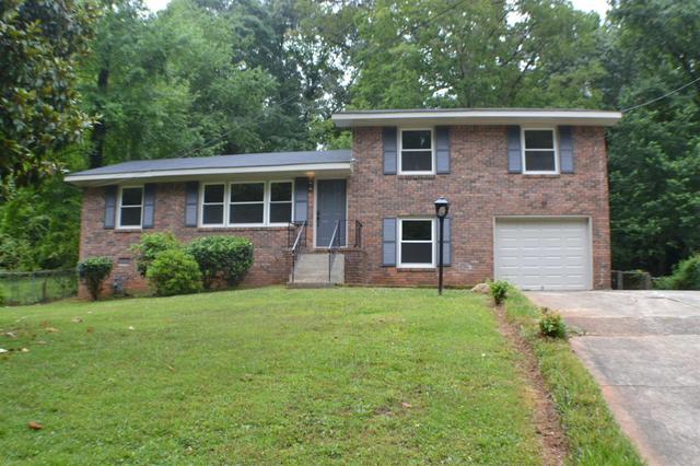 2391 Dawn Ct, Decatur, GA