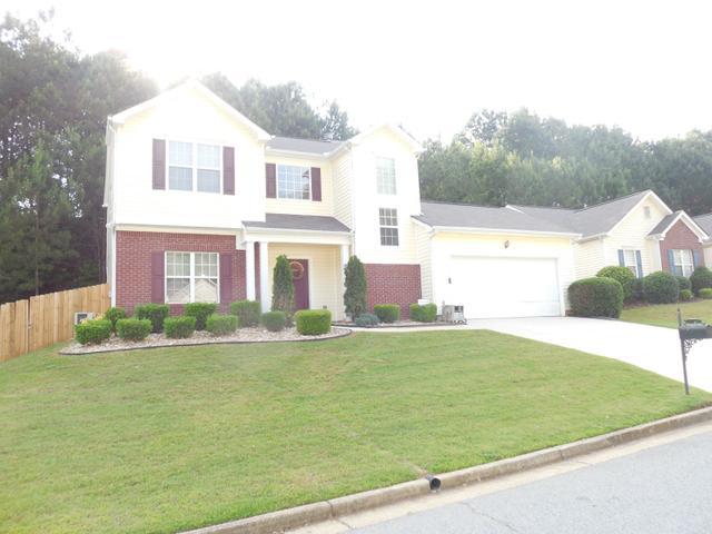 6815 Bridgewood Dr, Austell, GA