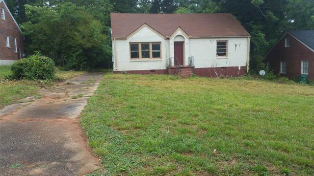2866 Long Way, Decatur, GA