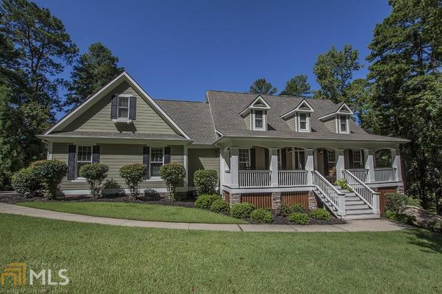 1813 Linger Longer Dr, Greensboro, GA 30642