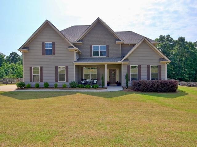234 Chasewood Ln, Senoia, GA