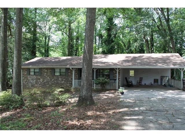 3354 Forest Hill Rd, Powder Springs, GA