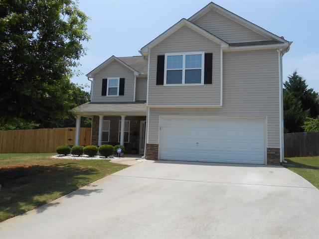 1875 Neighborhood Walk #APT 327, Mcdonough, GA