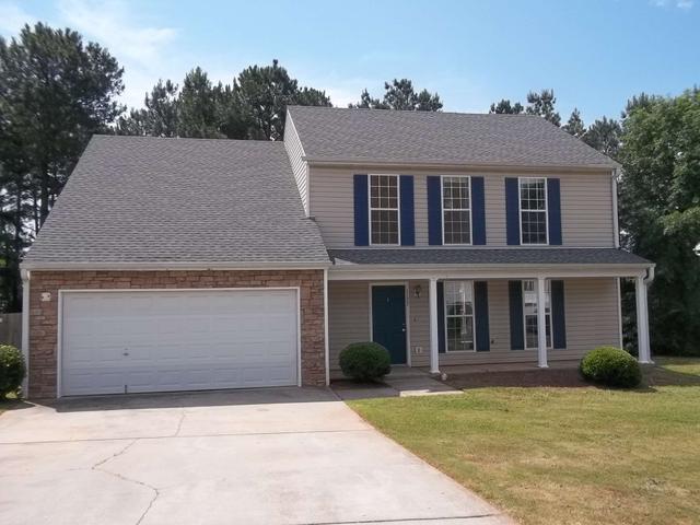 1133 Village Crk, Jonesboro, GA