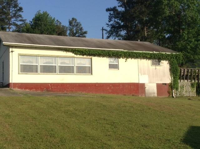 197 Ellis Mill Rd #APT 12 & 13, Milledgeville, GA