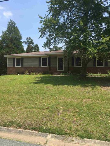 4155 Briarwood Dr, Macon, GA