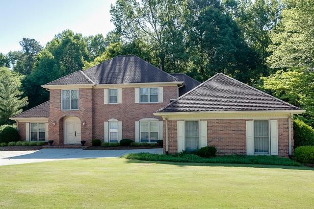530 Hawthorne, Fayetteville, GA