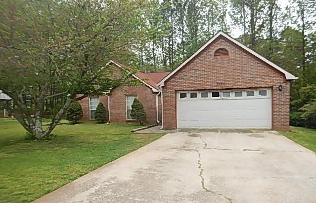4093 Chapel Mill Bnd, Decatur, GA