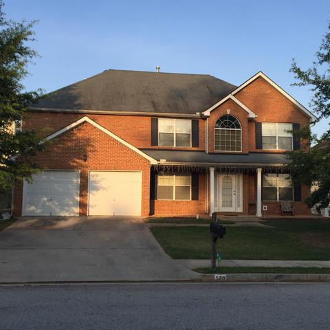 579 Vaughan, Hampton, GA