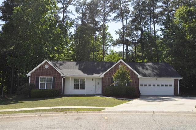 200 Kent, Fayetteville, GA