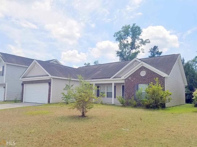 198 Cherry Laural Ln, Savannah, GA 31419