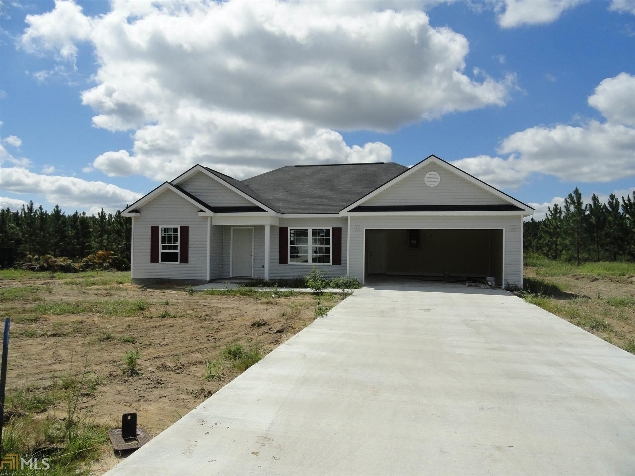 158 Stillwater Drive #54, Statesboro, GA 30461
