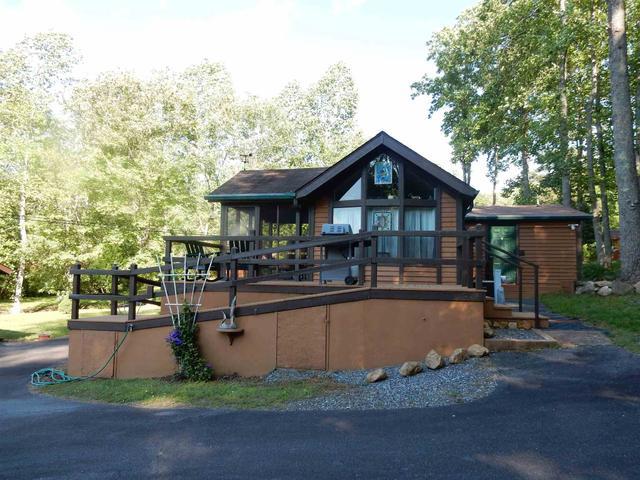 1601 Mountain Village Dr, Hiawassee, GA 30546
