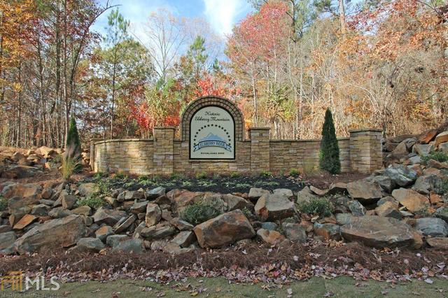 0 Elsberry Mountain Rd #13, Dallas, GA 30132