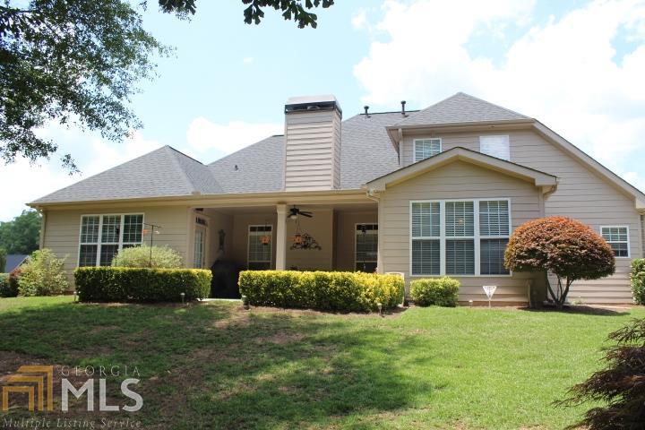 1245 Oakwood Place, Loganville, GA 30052