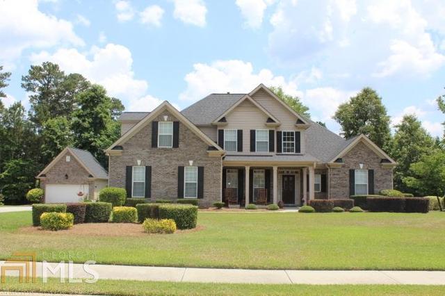 1245 Oakwood Pl, Loganville, GA 30052